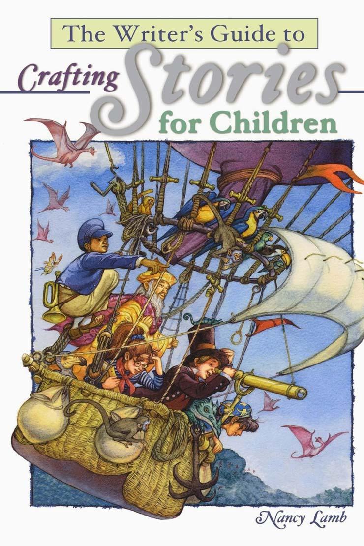 Crafting-Stories-for-Childeren