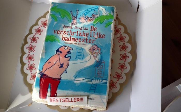 Bestseller De verschrikkelijke badmeester