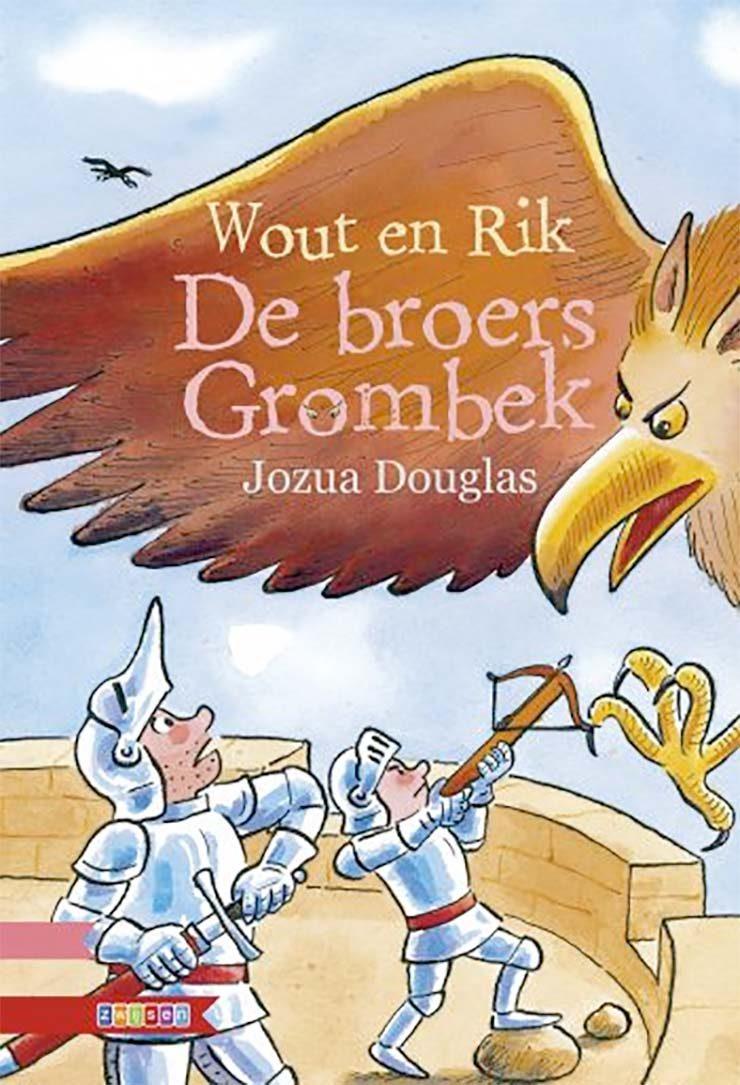 Jozua Douglas - Boeken - Wout en Rik - De broers Grombek