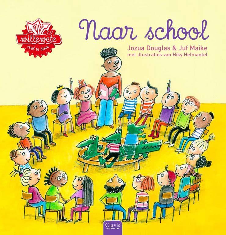 Boeken Naar School