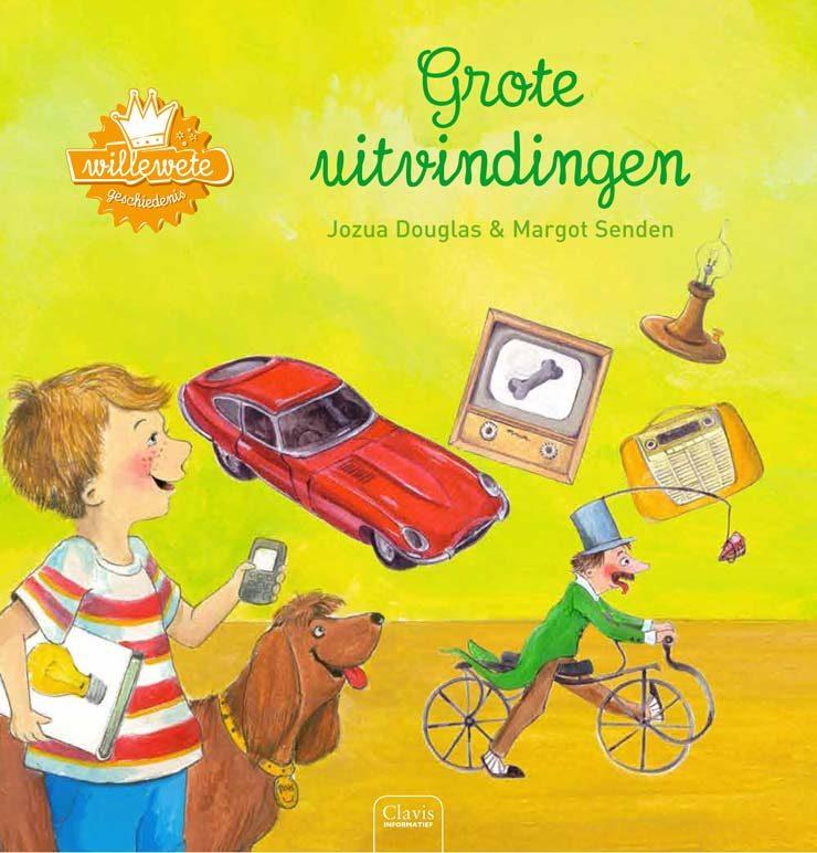 Kinderboekenweek 2020 onderbouw