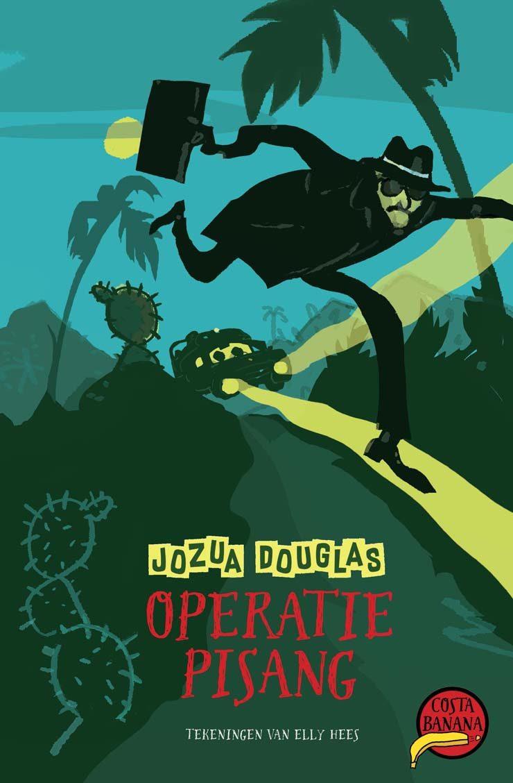 Jozua Douglas Boeken Operatie Pisang