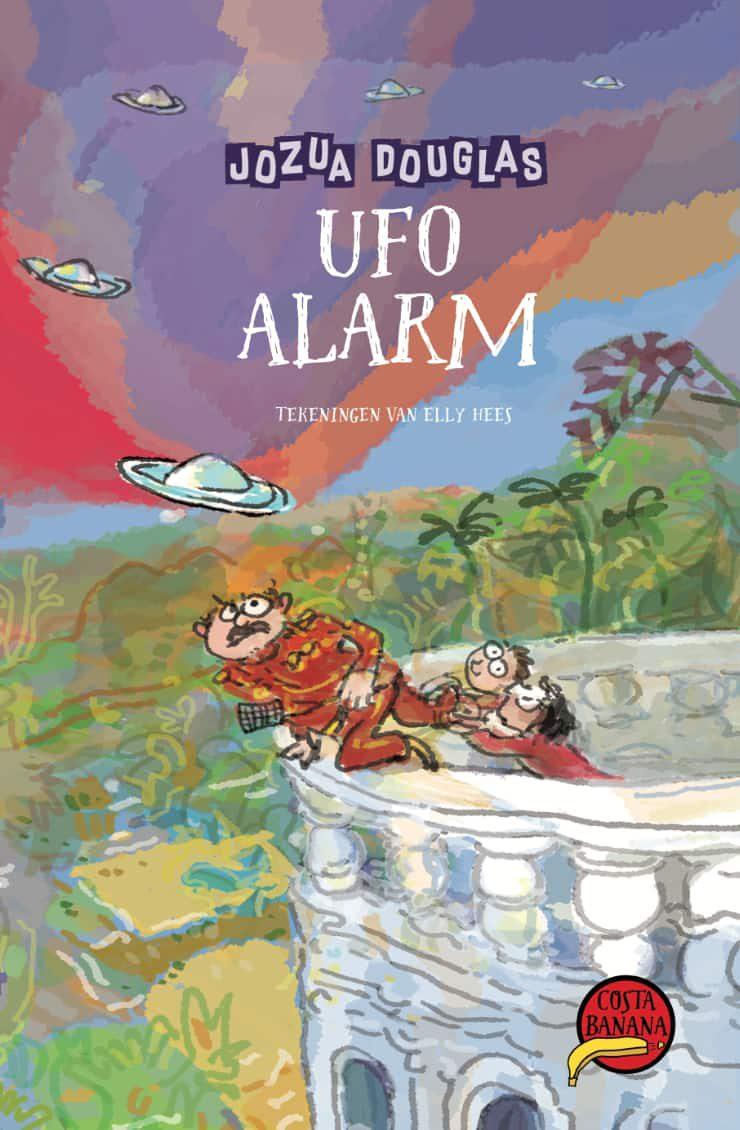 ufo alarm costa banana 4