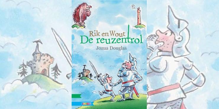De reuzentrol kinderboekenweek leestip