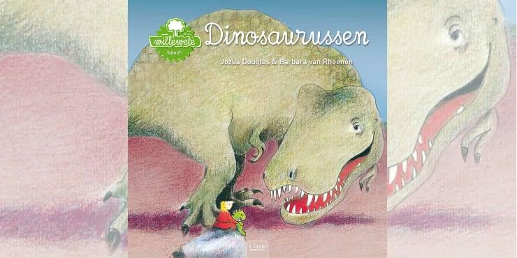 Dinosaurussen kinderboekenweek 2020