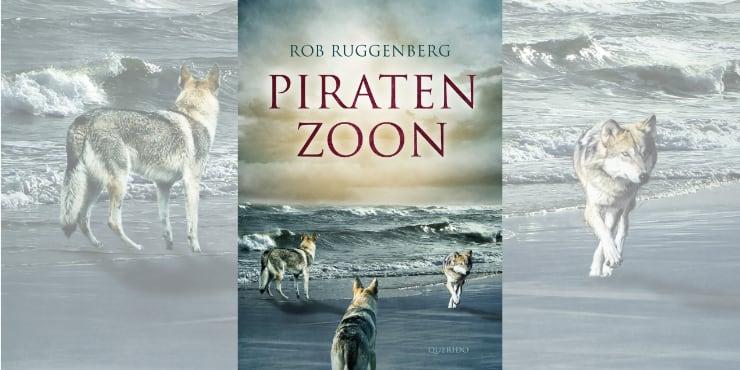 Piratenzoon leestip kinderboekenweek
