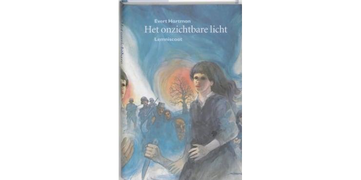 Leesplezier Het onzichtbare licht