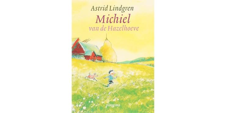 Leesplezier Michiel van de Hazelhoeve
