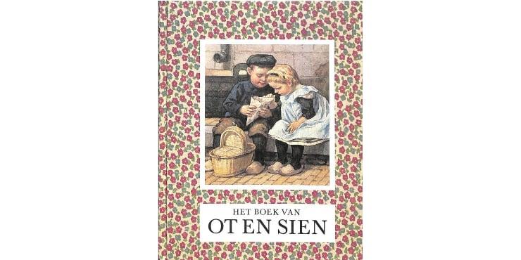 Leesplezier Ot en Sien