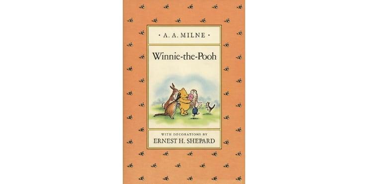 Leesplezier Winnie de poeh