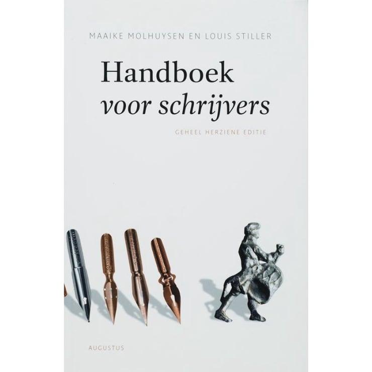Handboek voor schrijvers Hoe schrijf je een kinderboek