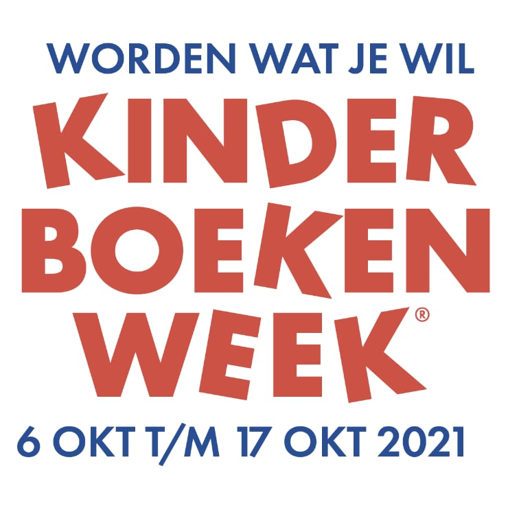 Kinderboekenweek 2021 leestips en lestips - Jozua Douglas