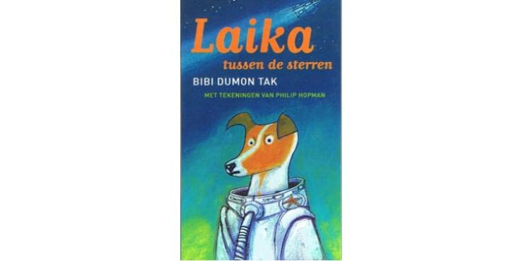 Kinderboekenweekgeschenk 2006