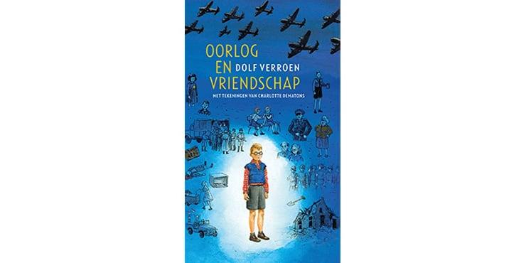 Kinderboekenweekgeschenk 2016