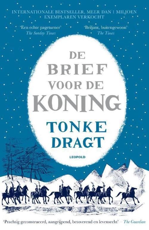 Kinderboeken top 10 Brief voor de koning