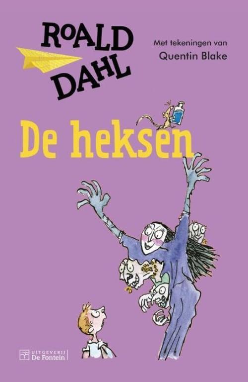 Kinderboeken top 10 De heksen